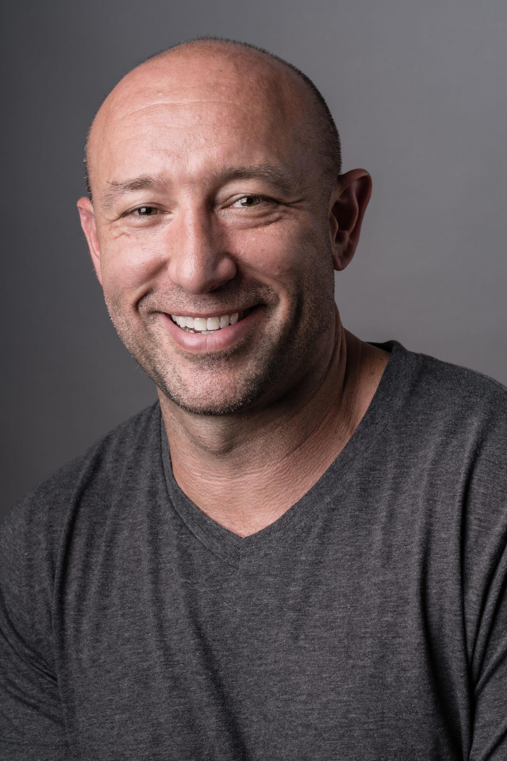 Dr. Todd Buzbee